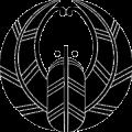 浮線鷹の羽