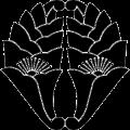 鍋島花杏葉