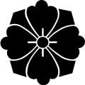 四方剣花菱
